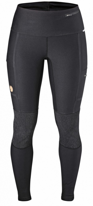 detail Abisko Trekking Tights W
