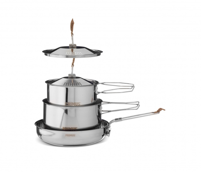 detail CampFire Cookset S/S - Small